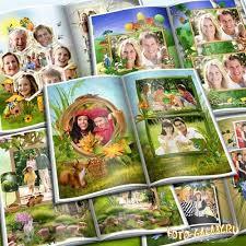 Наши фотоальбомы