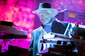 <b>Tangerine Dream</b> Founder <b>Edgar</b> Froese Dead at 70 - Rolling Stone