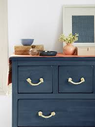 upgrade an old dresser with these diy rope drawer pulls get the how to bedroom furniture pulls