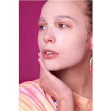 <b>Маска 2 в 1</b> Pre-makeup & Post-makeup I'm Pink