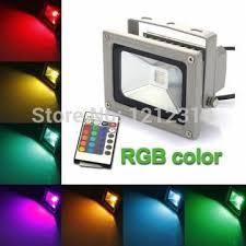 Free shipping AC230V/240V /110V/<b>220V led</b> flood light 10w Warm ...