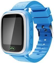 Купить <b>GEOZON LITE</b> blue в Москве: цена <b>умных часов</b> GEOZON ...