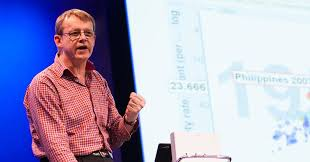 Hans Rosling: New insights on poverty | TED Talk | TED.com
