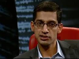 Image result for Sunder Pichai