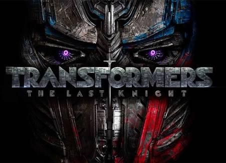 Transformer : The Last Knight