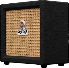 <b>Orange Crush</b> MINI BK автономный <b>гитарный</b> мини-<b>комбо</b>, 3 ватта