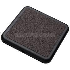 Солнечная зарядная панель «Solstice», коричневый, черный ...