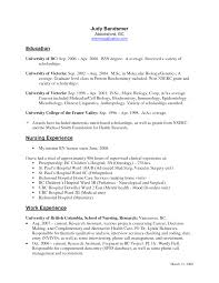 med surg nurse resume getessay biz med surg nurse resume sample inside med surg nurse