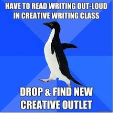 Socially Awkward Penguin on Pinterest | Penguin Meme, Penguins and ... via Relatably.com