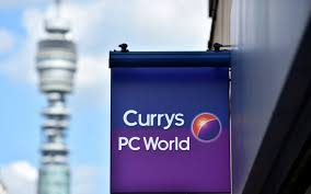 Cyber Monday 2015 UK: Currys PC World follows Black Friday ...
