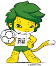 Goleo VI Presents His 2006 FIFA World Cup Hits [Bonus Track]