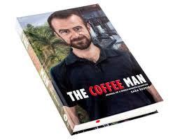 'The <b>Coffee Man</b>' book | Sasa Sestic