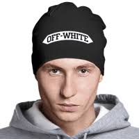 <b>Шапки</b> Off-White: купить в Твери Цены на <b>шапки</b> (Офф-Вхайт) в ...
