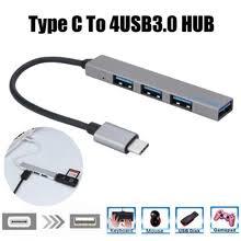 4 port usb 3.0 hub <b>silver</b> — купите 4 port usb 3.0 hub <b>silver</b> с ...