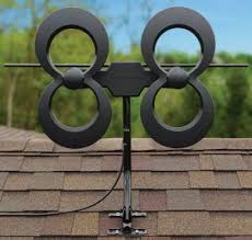 10 things you need to know about <b>Digital</b> TV <b>Antennas</b>