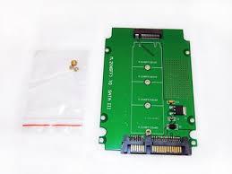 Переходник SSD <b>Espada</b> SATA III to M.2 (NGFF) SSD Adapter ...