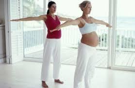 Risultati immagini per gravidanza sport da evitare