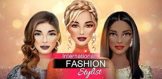 International <b>Fashion</b> Stylist - Dress Up Games - Apps on Google Play