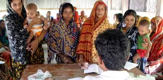 Yes, <b>microlending</b> reduces <b>extreme</b> poverty