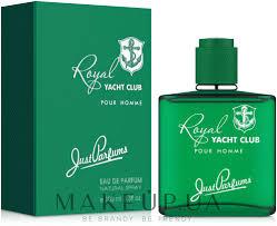 Just Parfums Royal <b>Yacht Club</b> - <b>Туалетная вода</b>: купить по ...