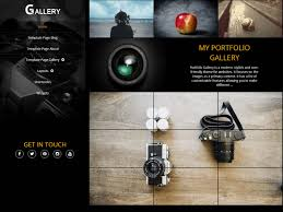 20 best photography wp themes 2016 accesspress themes portfolio gallery