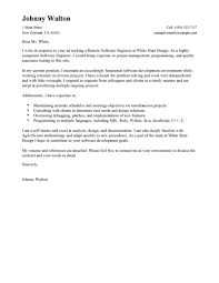 best remote software engineer cover letter examples  livecareer remote software engineer cover letter examples