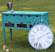 atta girl says custom handpainted caribbean blue buffett caribbean furniture