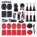 Sungo для GoPro <b>аксессуары комплект крепления</b> Штатив для Go ...
