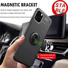 <b>Luxury Protection Magnetic</b> Silicone Case For iPhone6 6S 7Plus 8 X ...