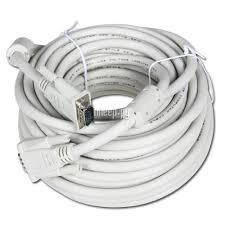 <b>Аксессуар 5bites VGA 15M</b> / VGA 15M 15m APC-133-150 White ...