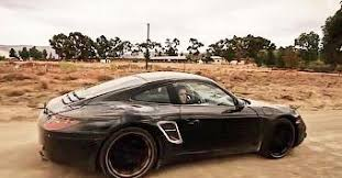 Компания Porsche показала официальный видеоролик о новых ...