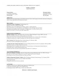 chronological resume template resumeseed com how to write resume template