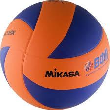 <b>Мяч волейбольный Mikasa MVA380K</b>-OBL | Интернет-магазин ...