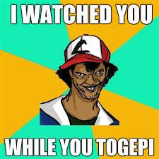Best Of The Dat Ash Meme! | SMOSH via Relatably.com