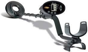 <b>Bounty Hunter</b> DISC11 <b>Discovery</b> 1100 Metal Detector - Walmart ...