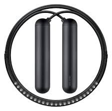 Купить умная <b>скакалка Tangram Smart Rope</b> S (Black) в Москве в ...
