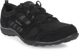 Кроссовки женские Skechers <b>Breathe</b>-Easy, цвет: черный. 22544 ...