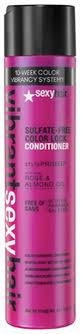 <b>Кондиционер для сохранения цвета</b> Vibrant Sulfate-Free Color ...