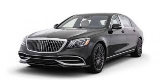 Mercedes-Maybach S650 Night Edition за 250 000 $