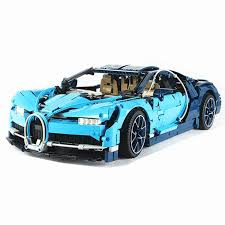 Detailed Race Car Building Blocks Sets for Kids | Sports car, Super ...