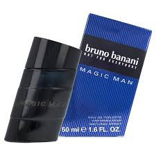 <b>Туалетная вода Bruno</b> banani Magic мужской, 50 мл   Магнит ...