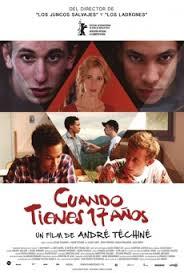 Cuando tienes 17 años (2016) español