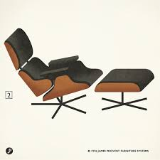 eames lounge charles ray eames 1956 charles ray furniture