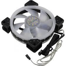 <b>Вентилятор</b> для корпуса 120x120 мм <b>Akasa Vegas TLX</b> AK-FN101 ...