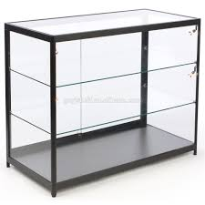 corner display units living room lockable