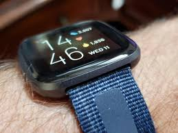 Fitbit Versa 2 review: Buy it for its outstanding sleep and health ...