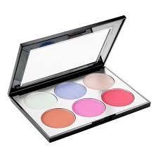 <b>Holographic</b> Palette Палетка для макияжа <b>лица</b>