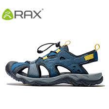 <b>RAX Mens Sports Sandals</b> Summer Outdoor Beach Sandals Men ...