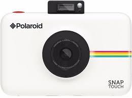 <b>Фотоаппарат</b> моментальной печати <b>Polaroid Snap</b> Touch ...