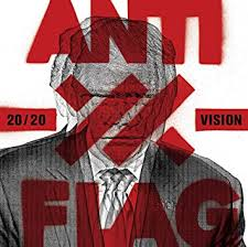 <b>Anti</b>-<b>Flag</b> - <b>20/20 Vision</b> [LP][White] - Amazon.com Music